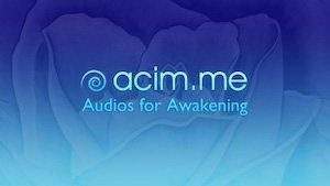 acim.me Banner
