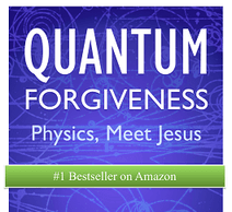Quantum Forgiveness Book Cover