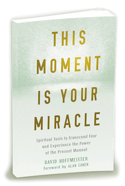 This Moment Is Your Miracle Book Image